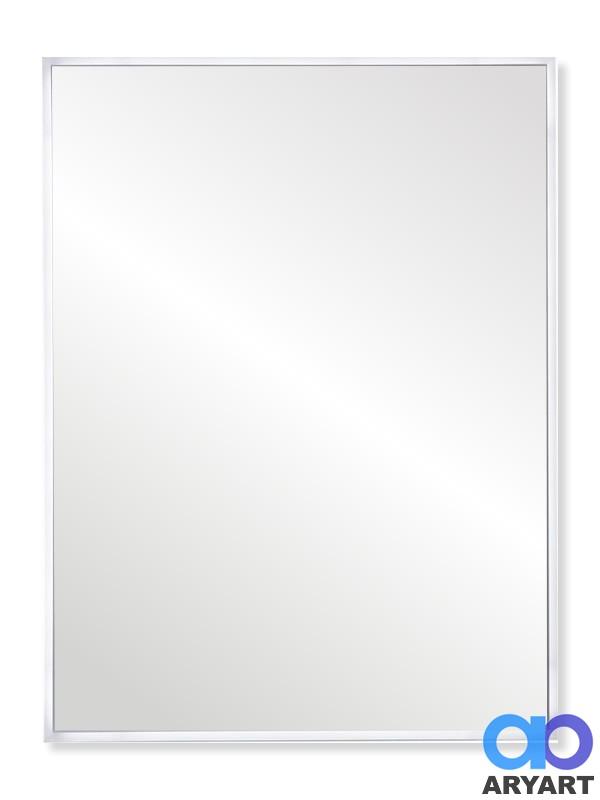 Espejo rectangular aluminio - ARYART