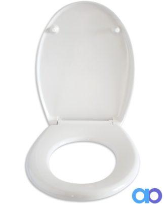 Asiento inodoro Duroplast Oval